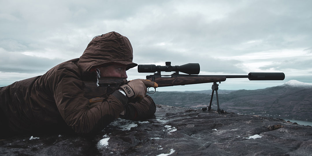 Form Rifle Stocks taking aim