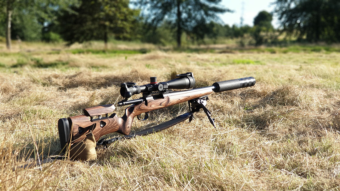 Form Rifle Stocks - why buy from us